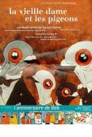 La vieille dame et les pigeons, le film