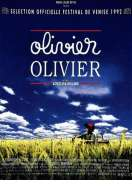 Olivier Olivier, le film