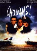 Affiche du film Chouans !