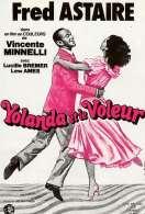 Affiche du film Yolanda et le voleur