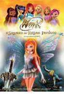 Winx Club : le secret du royaume perdu, le film