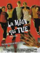 La main qui tue, le film