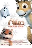 Niko, le petit renne, le film