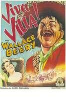 Affiche du film Viva Villa
