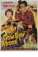 Mon Cow Boy Adore, le film