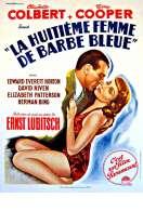Affiche du film La huiti�me femme de Barbe Bleue