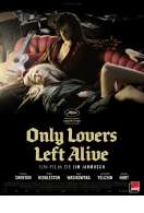 Only Lovers Left Alive, le film