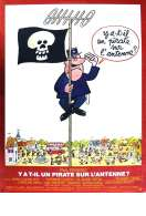 Y a T Il Un Pirate Sur l'antenne, le film