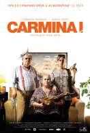 Affiche du film Carmina !