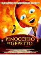 Affiche du film Pinocchio et Gepetto