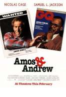Affiche du film Amos et Andrew