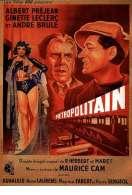 Affiche du film Metropolitain