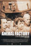 Animal factory, le film