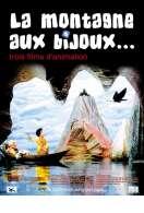 Affiche du film La Montagne Aux Bijoux