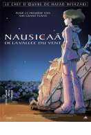 Nausicaä, la vallée du vent, le film