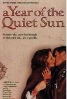 Affiche du film L'annee du Soleil Calme
