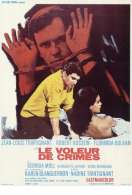 Le Voleur de Crimes, le film