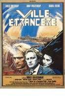 Affiche du film Ville Etrangere