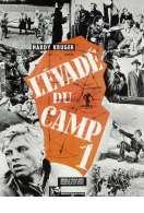 Affiche du film L'evade du Camp 1