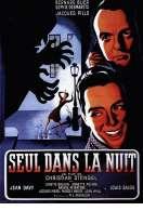 Affiche du film Seul dans la Nuit