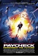 Affiche du film Paycheck