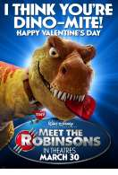 Affiche du film Bienvenue chez les Robinsons