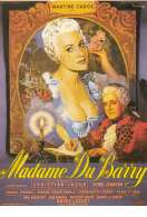 Madame du Barry, le film