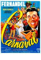 Affiche du film Carnaval