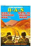 Affiche du film R.A.S