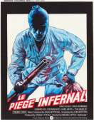 Affiche du film Le pi�ge infernal