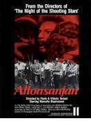 Allonsanfan, le film