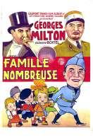 Famille Nombreuse, le film