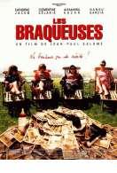 Affiche du film Les Braqueuses