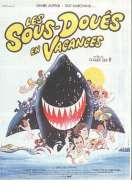 Affiche du film Les Sous Doues en Vacances