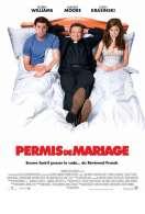 Permis de mariage, le film