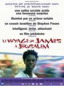 Le voyage de James à Jerusalem, le film