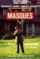 Masques, le film