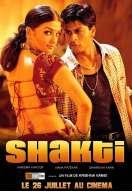 Affiche du film Shakti