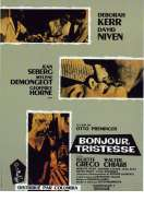 Bonjour Tristesse, le film