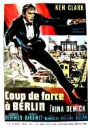 Affiche du film Coup de Force a Berlin