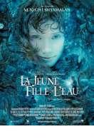 Affiche du film La Jeune fille de l'eau
