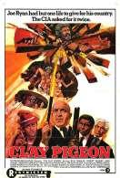 Affiche du film Pigeon d'argile