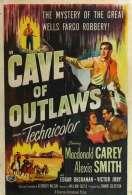 Affiche du film La Caverne des Hors la Loi