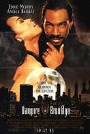 Affiche du film Un vampire � Brooklyn