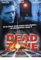 Affiche du film Dead zone