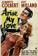 Affiche du film Arise my love