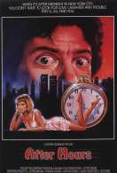 After hours, le film