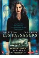 Affiche du film Les Passagers
