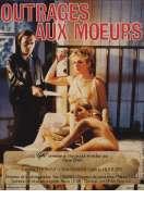 Outrages Aux Moeurs, le film