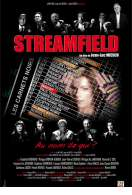 Streamfield les carnets noirs, le film